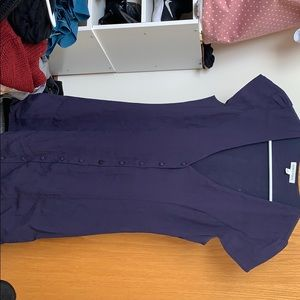 Above knee dress